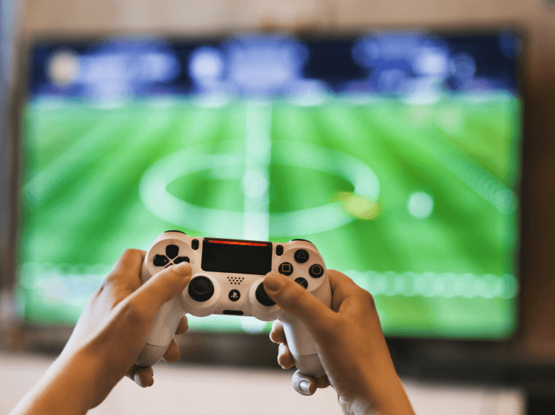 The strangest games in history PlayStation